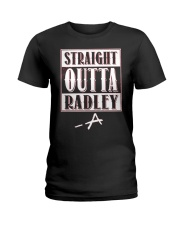 For Real Fans Pretty Little Liars Ladies T-Shirt thumbnail
