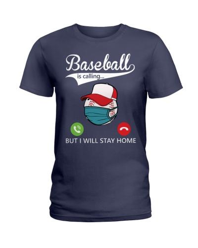 Baseball Is Calling
