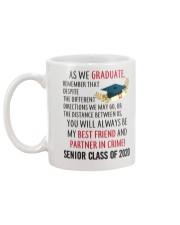 Best Gift 2020 - My Best Friend Mug back