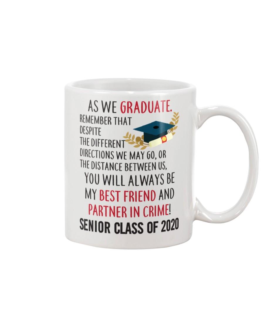 Best Gift 2020 - My Best Friend Mug