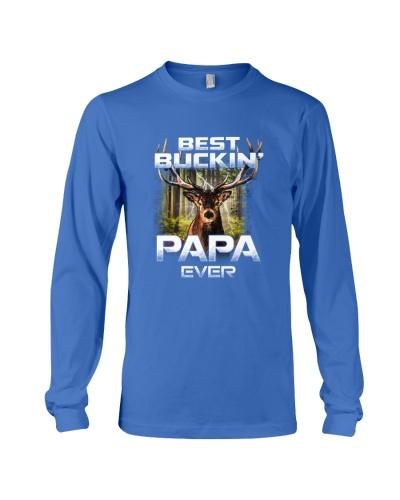 Best Buckin' Papa