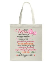 Best gift 2020 - My Loving Mother Tote Bag thumbnail