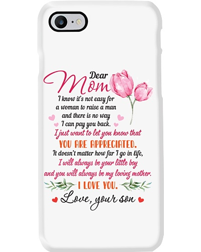 Best gift 2020 - My Loving Mother