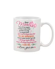 Best gift 2020 - My Loving Mother Mug thumbnail