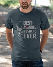 Best Husband Ever Classic T-Shirt apparel-classic-tshirt-lifestyle-front-50