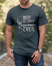 Best Husband Ever Classic T-Shirt apparel-classic-tshirt-lifestyle-front-53