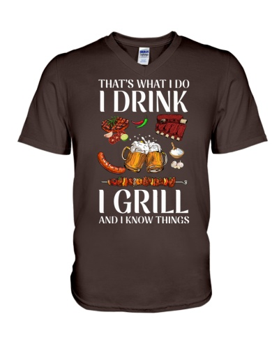 Drink And Grill