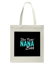 Best gift 2020 - Best Nana Tote Bag thumbnail