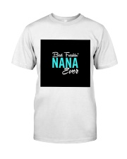 Best gift 2020 - Best Nana Premium Fit Mens Tee tile