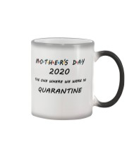Best gift 2020 - Mother's Day 2020 Color Changing Mug thumbnail