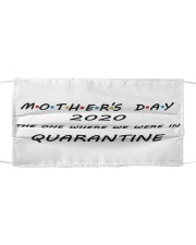 Best gift 2020 - Mother's Day 2020 Cloth face mask thumbnail