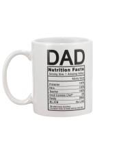 Best gift 2020 - Dad Mug back
