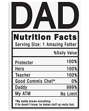 Best gift 2020 - Dad 11x17 Poster thumbnail