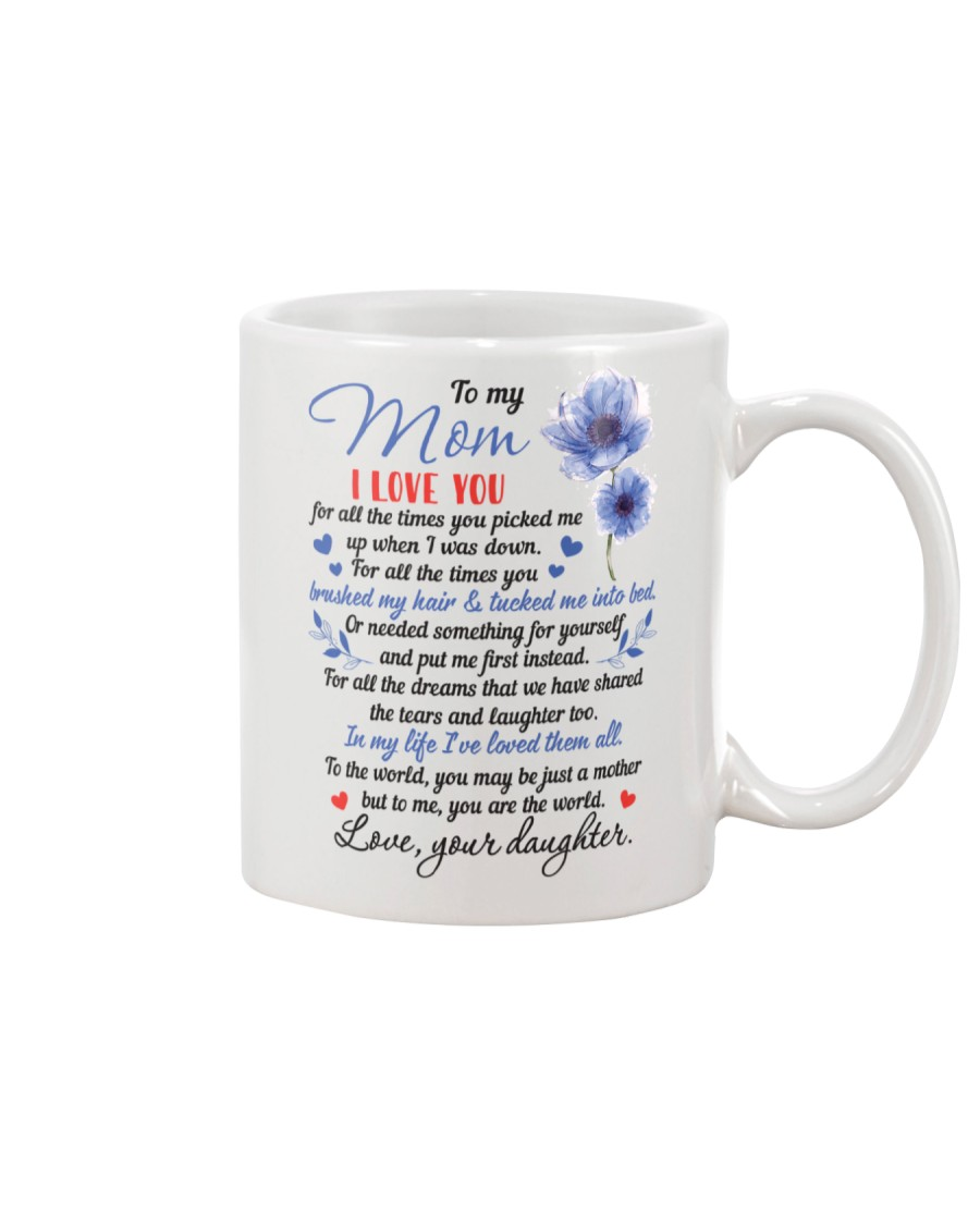 Best gift 2020 - My Mom Mug