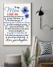 Best gift 2020 - My Mom 11x17 Poster lifestyle-poster-1