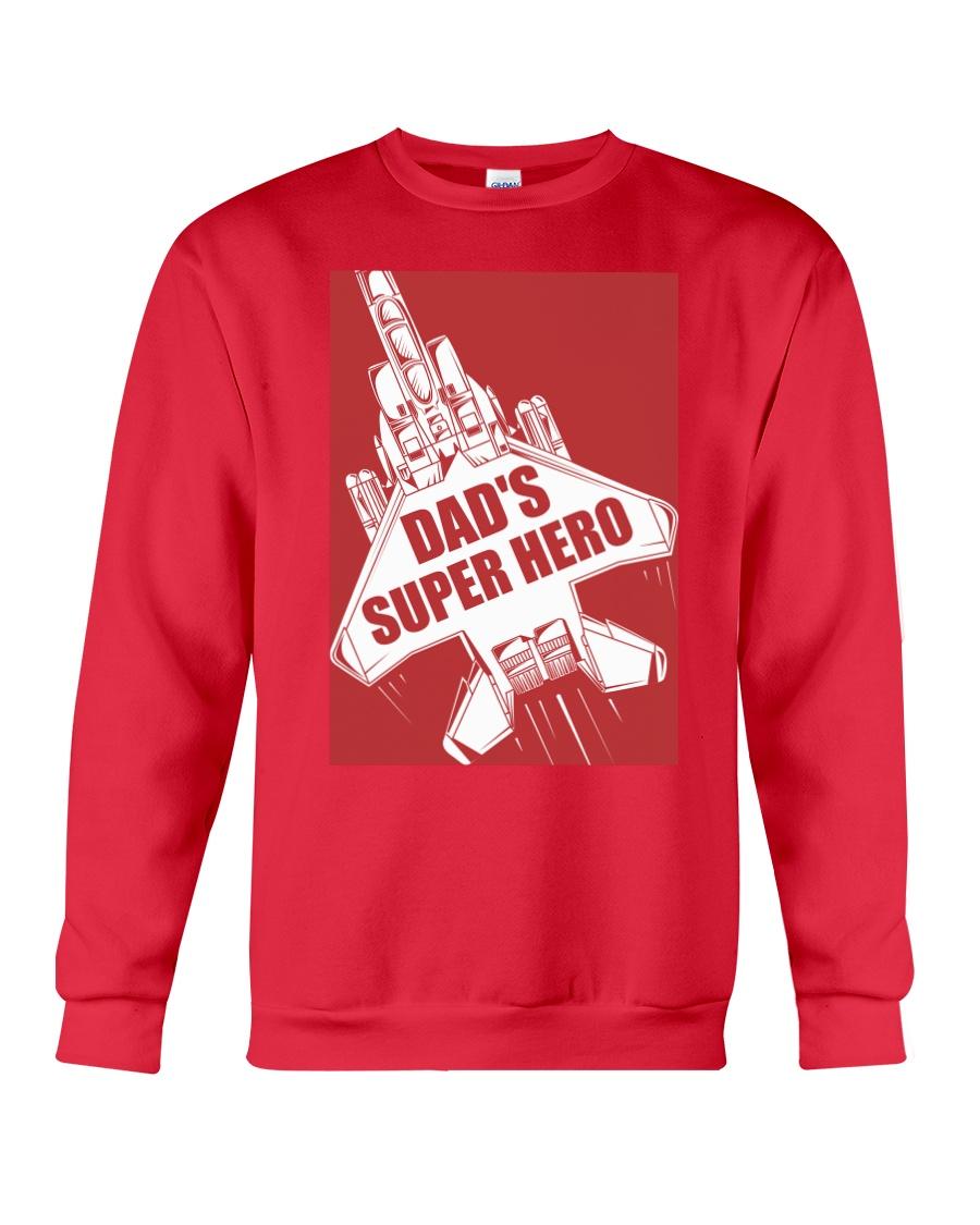 FATHER DAY Crewneck Sweatshirt