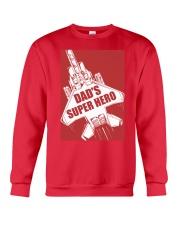 FATHER DAY Crewneck Sweatshirt front