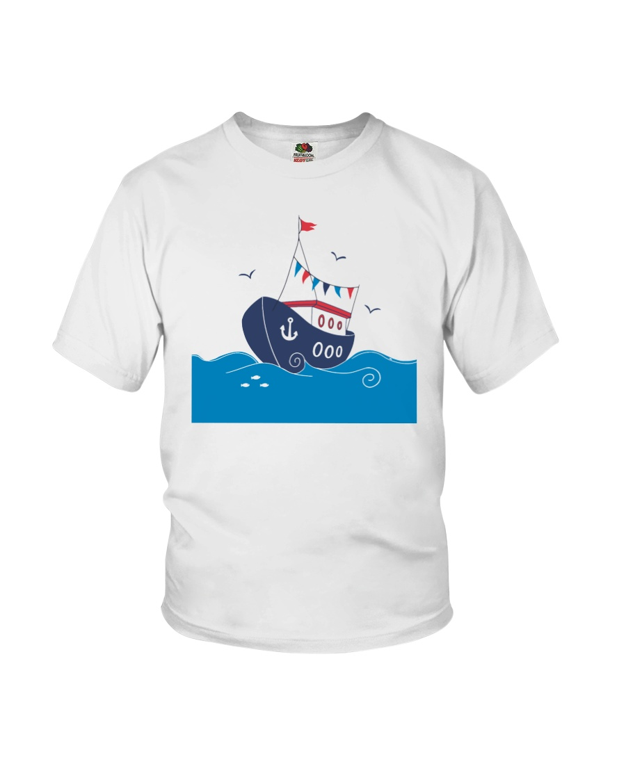 BOAT Youth T-Shirt