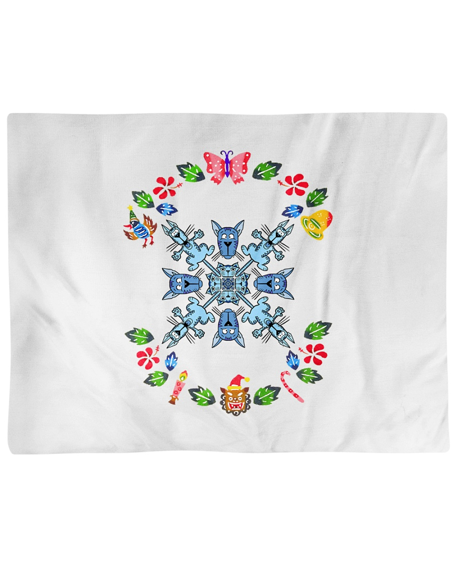 Christmas and Cats Bundle  Placemat