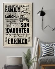 FARMER POSTER TO DAD N037 11x17 Poster lifestyle-poster-1