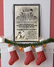 LION 16x24 Poster lifestyle-holiday-poster-4
