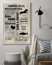 FARMER FAMILY POSTER N040 11x17 Poster lifestyle-poster-1