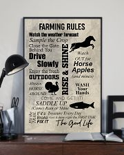 FARMER FAMILY POSTER N040 11x17 Poster lifestyle-poster-2