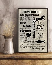 FARMER FAMILY POSTER N040 11x17 Poster lifestyle-poster-3