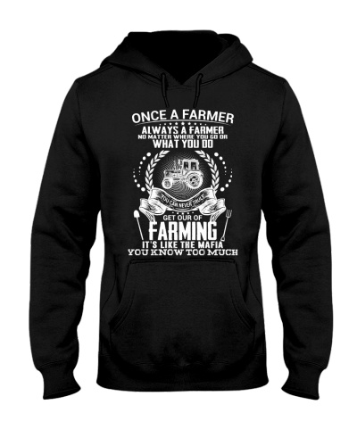 FUNNY FARMER SHIRT