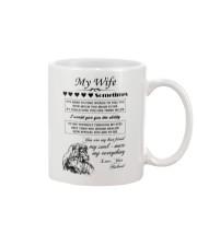 LION - My Wife  Mug thumbnail