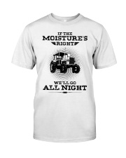 FUNNY FARMING Classic T-Shirt front