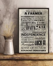 FARMER FAMILY POSTER 11x17 Poster lifestyle-poster-3