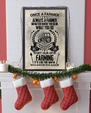 FUNNY FARMER POSTER 11x17 Poster lifestyle-holiday-poster-4