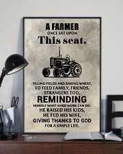 FAMILY FARMER POSTER  11x17 Poster lifestyle-poster-2