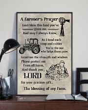 FARMER FAMILY POSTER N038 11x17 Poster lifestyle-poster-2
