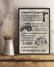 FARMER FAMILY POSTER N038 11x17 Poster lifestyle-poster-3