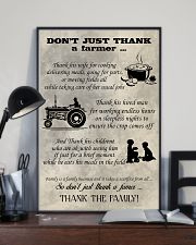 FARMER FAMILY POSTER 11x17 Poster lifestyle-poster-2