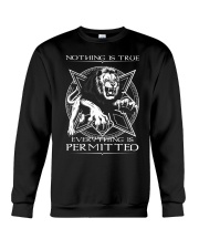 LION Crewneck Sweatshirt thumbnail