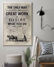 FARMER FAMILY POSTER 11x17 Poster lifestyle-poster-1
