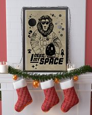 LION - I NEED MY SPACE 16x24 Poster lifestyle-holiday-poster-4