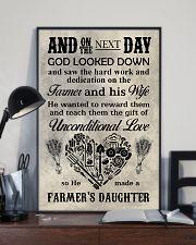 FAMER FAMILY POSTER 11x17 Poster lifestyle-poster-2