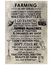 FAMILY FARMER FAMILY 11x17 Poster front