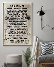 FAMILY FARMER FAMILY 11x17 Poster lifestyle-poster-1