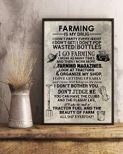 FAMILY FARMER FAMILY 11x17 Poster lifestyle-poster-3
