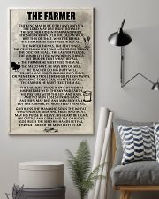 FAMILY FARMER POSTER 11x17 Poster lifestyle-poster-1