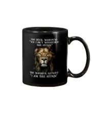 LION Mug thumbnail