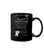 LION - My Wife  Mug front