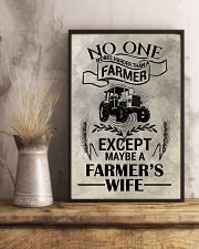 FAMILY FARMER POSTER 11x17 Poster lifestyle-poster-3