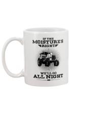 FUNNY FARMING Mug back