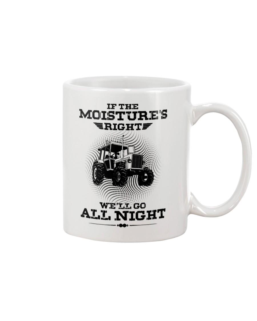 FUNNY FARMING Mug